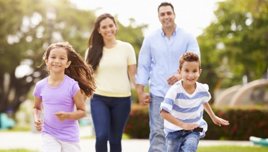 Llega El Día de la familia a Pozuelo de Alarcón