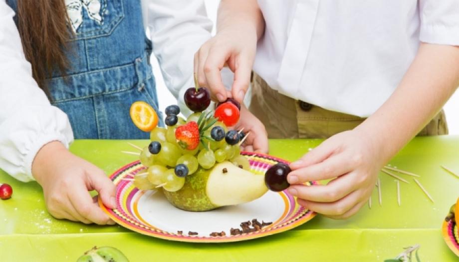 Talleres infantiles de cocina gratuitos en el Zielo de Pozuelo