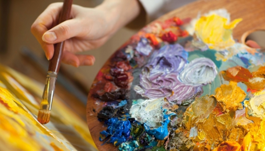 Pozuelo apuesta por el arte con su campaña #Pozuelopinta