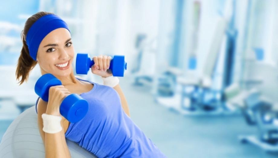 Apúntate a un estilo de vida saludable haciendo ejercicio en Pozuelo