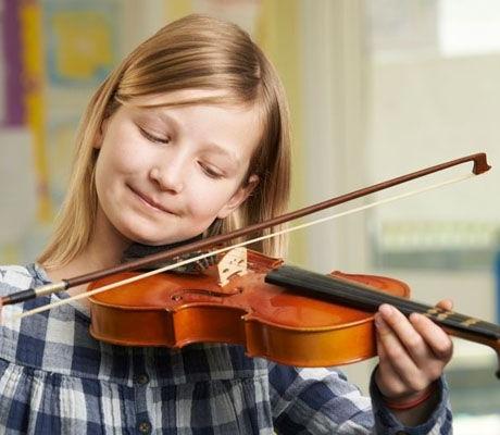 Academias de música y danza de Pozuelo